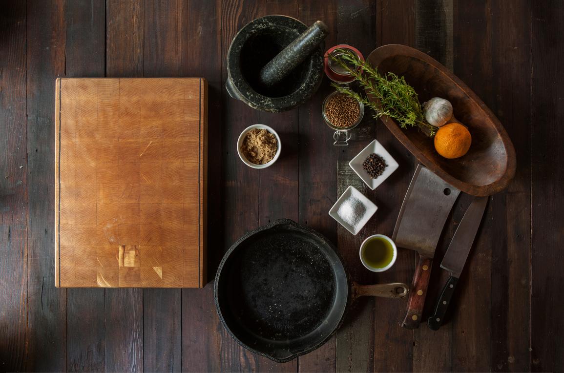 Cocina-antigua